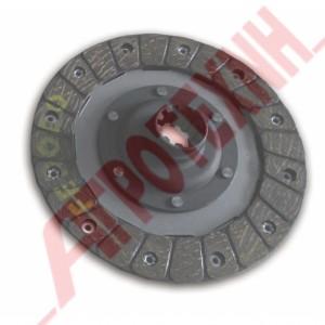 Δίσκος Συμπλέκτη Agria 1900 - 3800 Ανταλλακτικά για Agria