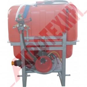 Ψεκαστικα αναρτώμενο 300-400 λίτρα CE Σειρά Eco Ce