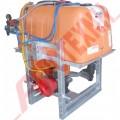 Ψεκαστικα αναρτώμενο 500-400 λίτρα CE Σειρά Eco Ce